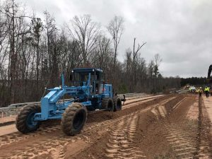 Alexander IP (soil stabilization)