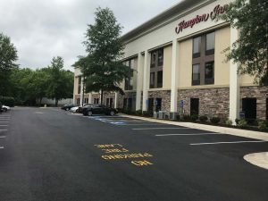 Hampton Inn - Ashland
