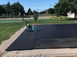 Paving-Pickleball-Courts