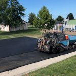 Pickleball Courts (paving)