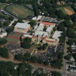Broughton High School Raleigh